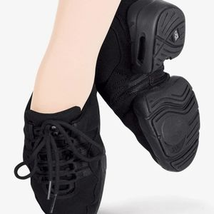 Bloch Dance Sneakers